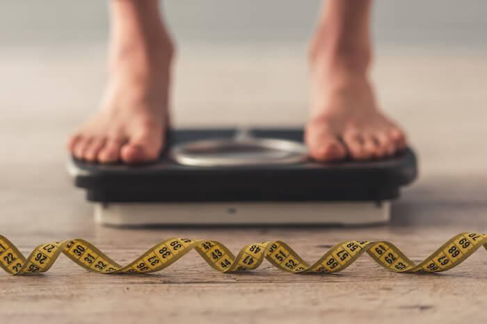 ダイエットの停滞期がくる理由