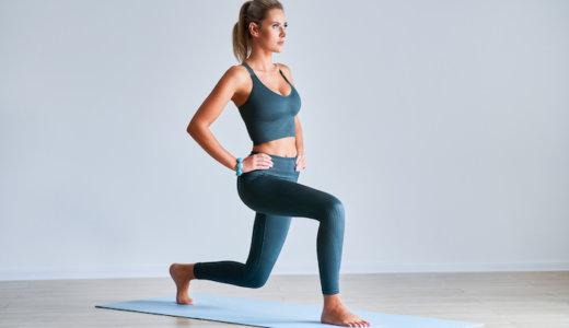 【器具なし】室内でできる最強の有酸素運動15選!自宅ダイエットで効果的に痩せよう
