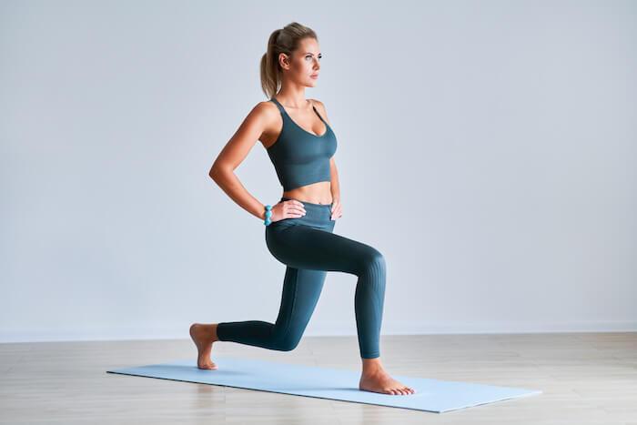 室内でできる有酸素運動!器具なしダイエットで効果的に痩せよう