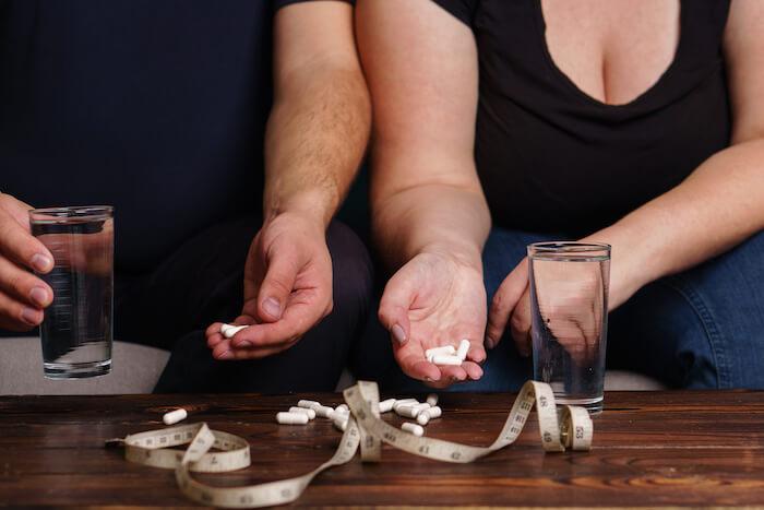 内臓脂肪を減らすサプリに関するQ&A