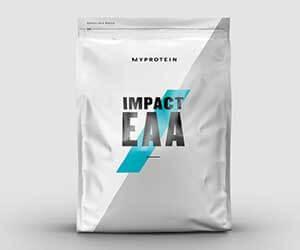 マイプロテイン Impact EAA