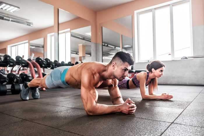 おすすめの体幹トレーニングメニュー12選!インナーマッスルを鍛える効果的な筋トレのコツを徹底解説