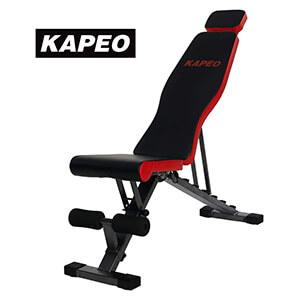 KAPEO トレーニングベンチ