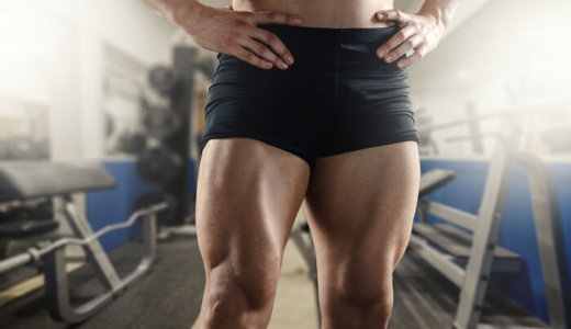 【総集編】下半身を鍛える最強の筋トレ27選!自宅&ジムで効果的に太ももを鍛えよう