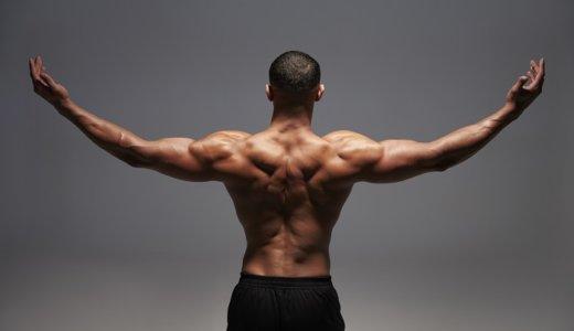 僧帽筋の筋トレメニュー10選!ダンベル&自重で背中の厚みを作る鍛え方を解説