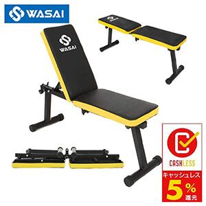 WASAI(ワサイ) 「トレーニングベンチ」