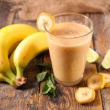 バナナカロリー糖質