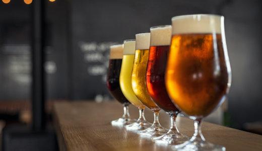 筋トレ中のアルコールがNGな4つの理由。上手なお酒との付き合い方も紹介