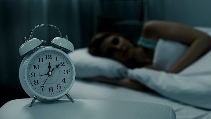 寝る前 プロテイン