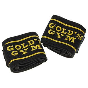 ゴールドジム(GOLD'S GYM)「リストラップ」