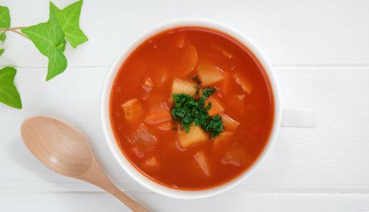 1週間で痩せる!?脂肪燃焼スープダイエットのルールを管理栄養士がわかりやすく解説!