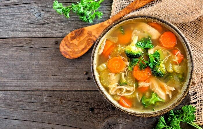 脂肪燃焼スープダイエットとは?なんで痩せるの??