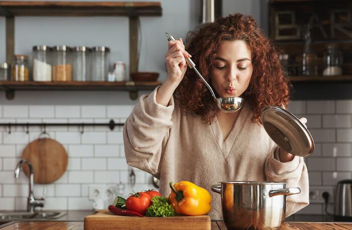 脂肪燃焼スープダイエットのメリット