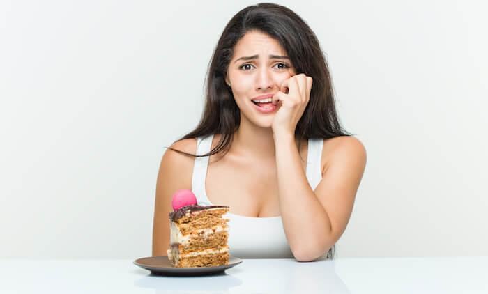 そもそもダイエット中におやつを食べていいの?