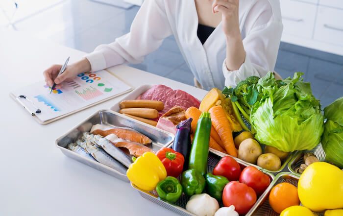 ダイエット中に食べても良いおやつの選び方