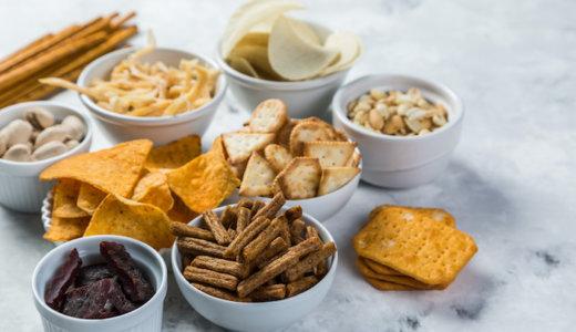 ダイエット中におすすめのおやつ8選!管理栄養士が太りにくいおやつを選ぶポイントを徹底解説