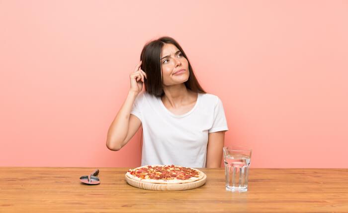 太らない食べ物って?ダイエット中の食べ物選びのポイント