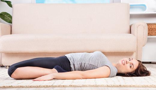 太ももの前の張りやコリを解消する「大腿四頭筋」ストレッチ5選