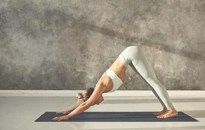 足首の柔軟性を高めるストレッチ8選