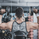 背中の筋肉を鍛えるダンベルトレーニング10選!引き締まったバックスタイルを手に入れよう
