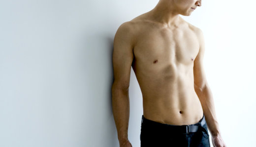 細マッチョになる筋トレ1週間スケジュール!効率よく筋肉をつける食事方法も紹介