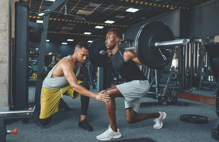筋トレの効果を高める3つのポイント(筋肉痛を緩和する方法)