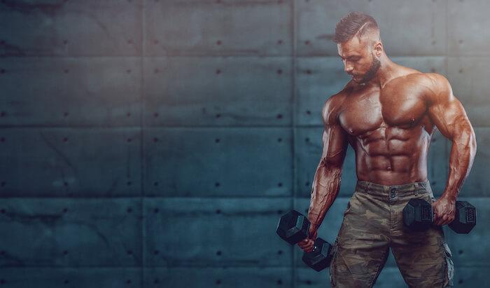 大胸筋の筋トレで胸を大きくするために大切な3つのポイント