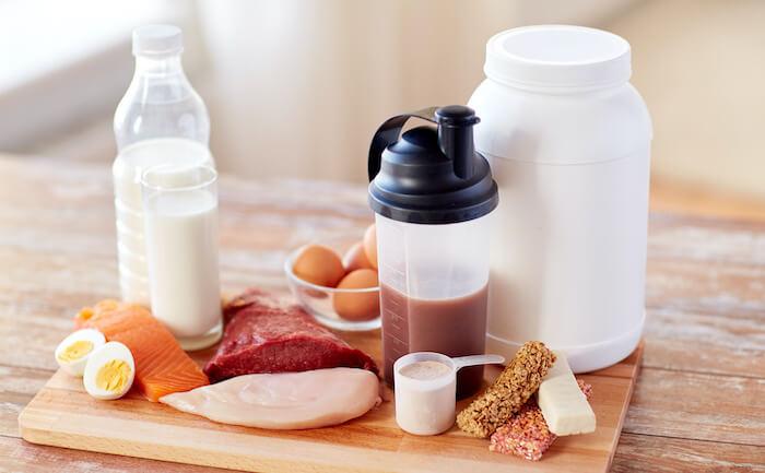 タンパク質を摂りすぎるとどうなる?デメリットはあるの?