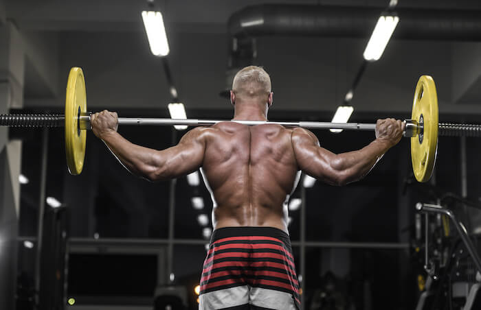 spine-training
