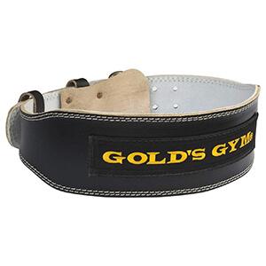 ゴールドジム トレーニングベルト