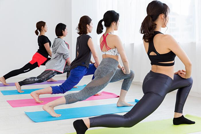 腸腰筋ストレッチの効果