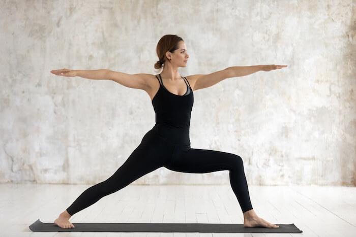 バランス感覚を鍛えるトレーニングメニュー10選!体幹&下半身を鍛えてバランス感覚に磨きをかけよう