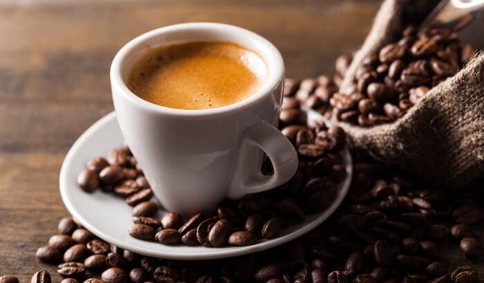 コーヒーはダイエットに効果的?管理栄養士が「コーヒーダイエット」のやり方や注意点を詳しく解説