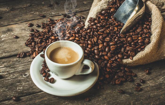 コーヒがダイエットに効果的な理由って?