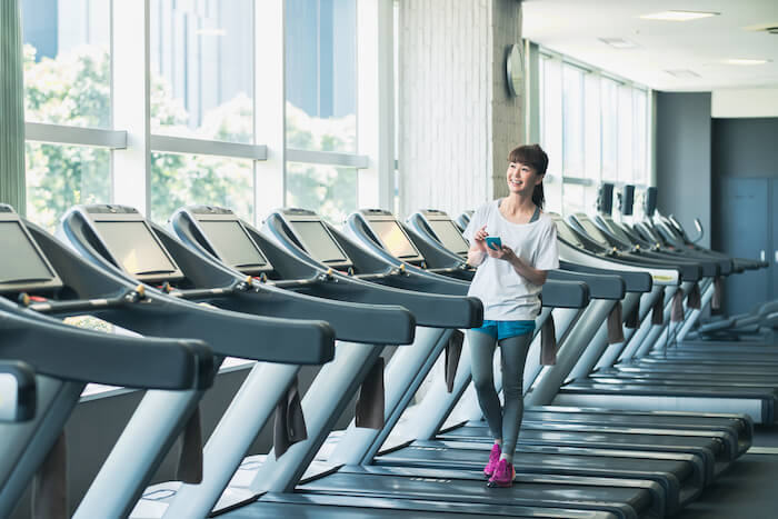 ダイエットに効果的な体幹トレーニング10選!体幹を鍛えて痩せるための体作りを始めよう