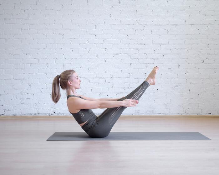ダイエットに効果的な体幹トレーニングX選!体幹を鍛えて痩せるための体作りを始めよう