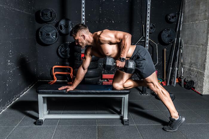 脊柱起立筋を鍛える3つの効果