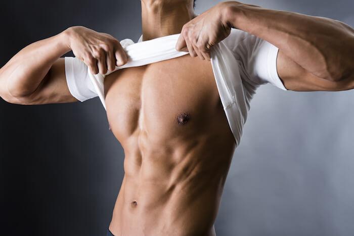外腹斜筋の筋トレメニュー5選!引き締まった脇腹を作る鍛え方&ストレッチを紹介