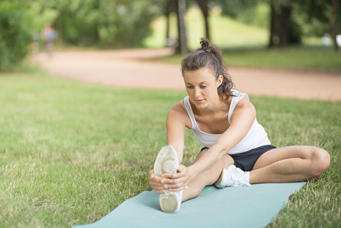 ふくらはぎの疲労やコリを改善するストレッチ5選