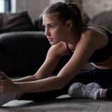 ふくらはぎの疲労やコリを改善するストレッチ5選!ケガの予防や冷え性改善にも効果的