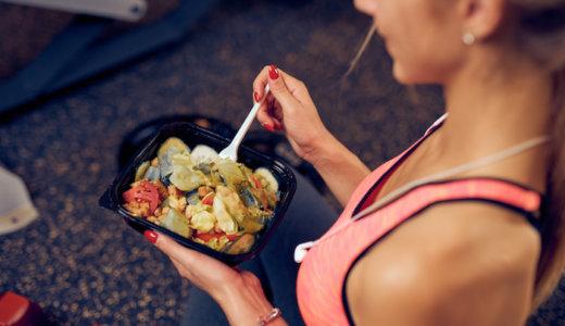 空腹時に筋トレをするのはNG!筋トレの効果を高める食事のタイミングや栄養素を管理栄養士が解説