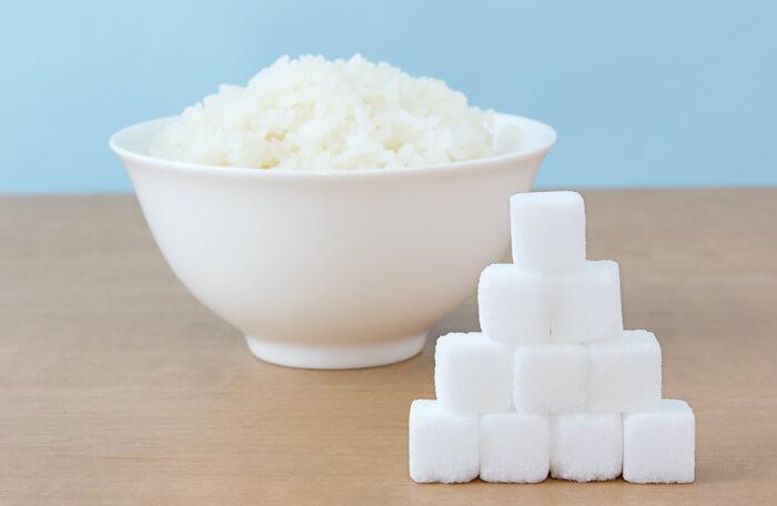 筋トレ前は糖質を意識して摂取しよう