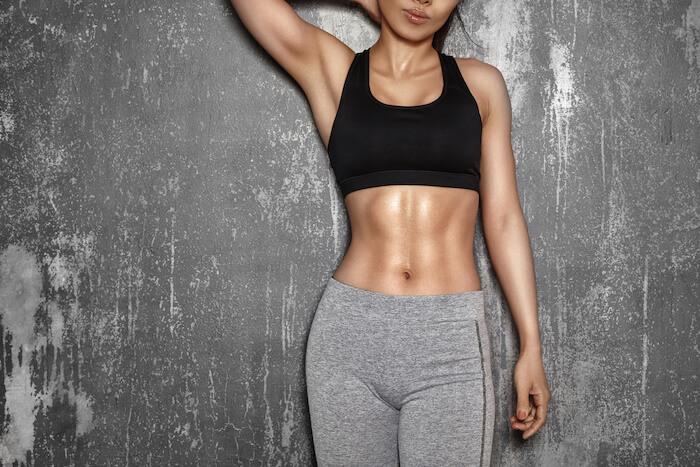 内腹斜筋の筋トレメニュー7選!綺麗なくびれを作る効果的な鍛え方を紹介