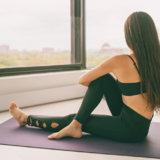 脊柱起立筋を伸ばすストレッチ!背中や腰の痛みをリセットしよう