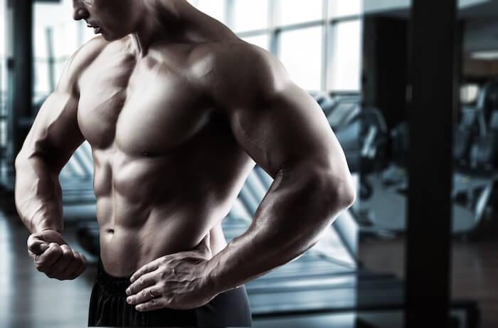 正しい腹筋の鍛え方!腹筋の正しいフォームを知って最短で腹筋を割ろう【NG例も紹介】