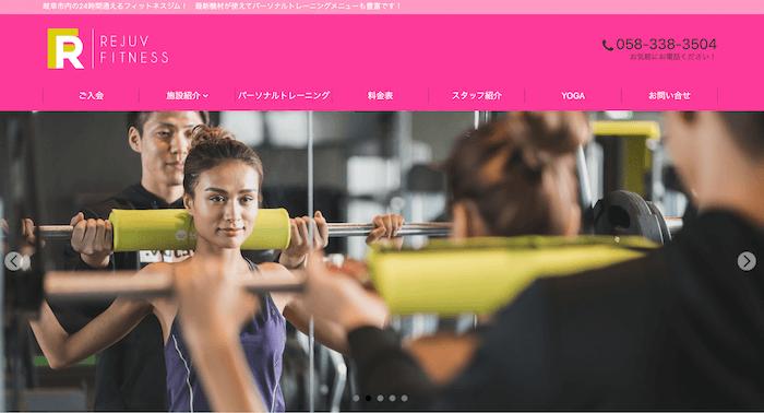 Rejuv Fitness