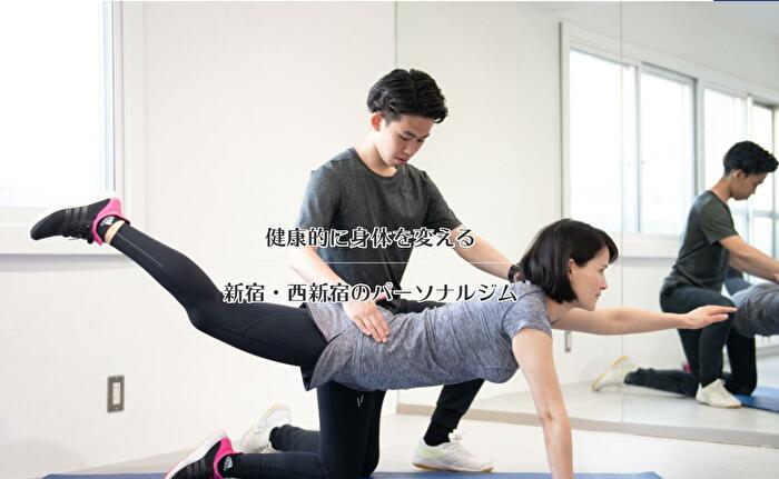 REM personal training gym
