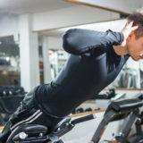 バックエクステンションの正しいやり方を解説。腰痛にならないコツを知って安全に背中を鍛えよう