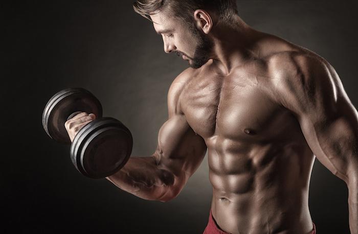 バルクアップを効率よく行う筋トレ&食事法を解説!正しい知識で体を大きく成長させよう