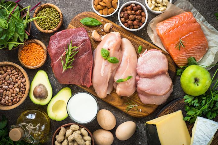 クリーンバルクの正しいやり方。おすすめの食事やトレーニング法を知って効率よくバルクアップしよう
